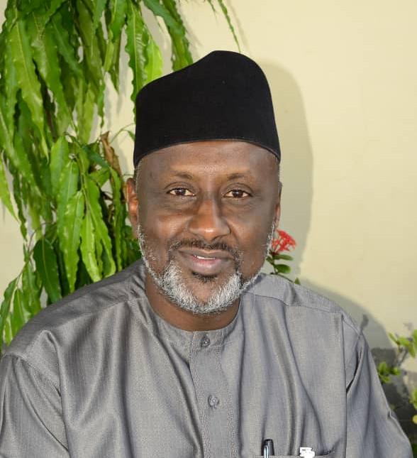 Hon. Aji Kolo Ibrahim Khadi