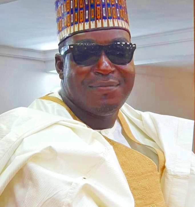 Hon. Abubakar Ibrahim Babale