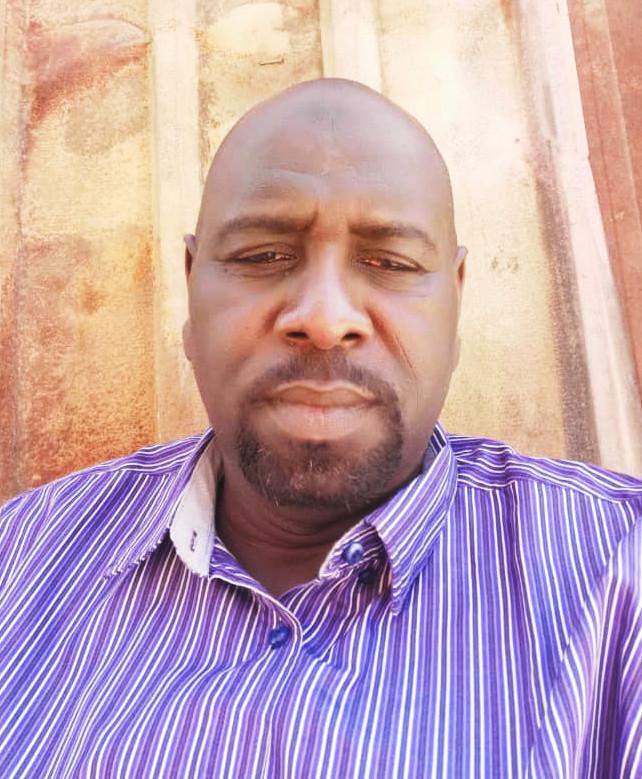 Hon. (Engr.) Mohammed Gambomi Marte