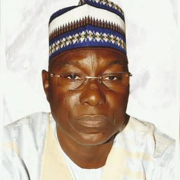 Hon. Ali Bulama Yajiwa