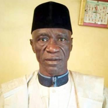 Ibrahim Magaji Hahe