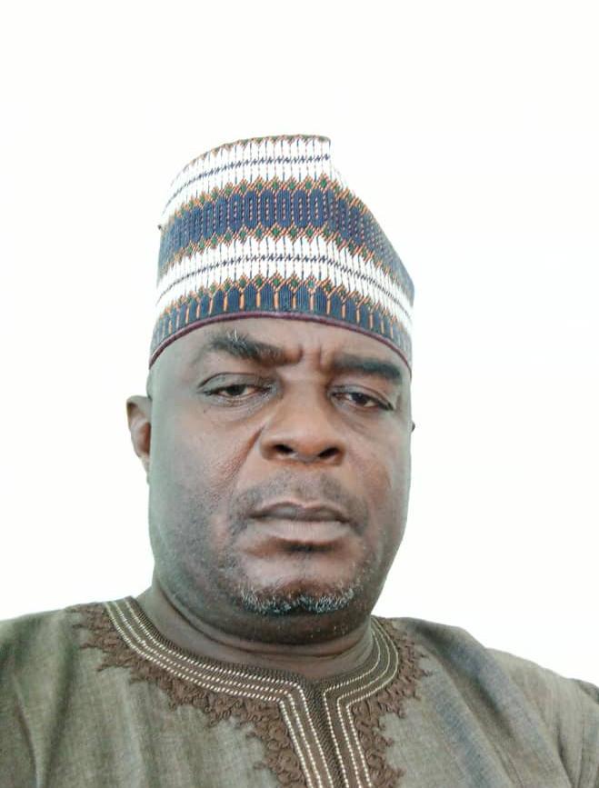 Garba Musa Chibok, Esq