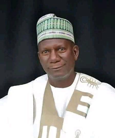Hon Mustapha Ali Benisheikh