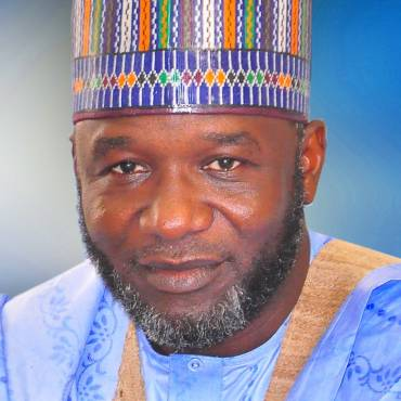 Hon. Abdullahi Buba Abatcha