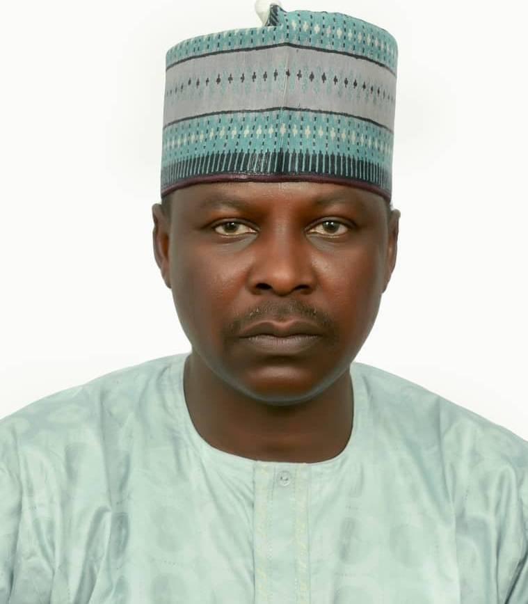 Hon Usman Lawan Moruma