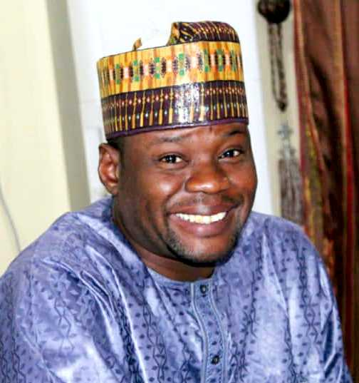 Hon Ibrahim Musa Inuwa